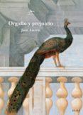 ORGULLO Y PREJUICIO - 9788484284888 - JANE AUSTEN