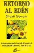 RETORNO AL EDEN - 9788488242488 - SHAKTI GAWAIN