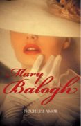 NOCHE DE AMOR (EBOOK) - 9788490322888 - MARY BALOGH