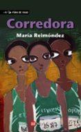 CORREDORA - 9788491212188 - MARIA REIMONDEZ