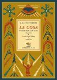 LA COSA Y OTROS ARTICULOS DE FE - 9788496956988 - G.K. CHESTERTON