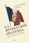 la revolución francesa (ebook)-jean clement martin-9788498926088