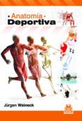 anatomía deportiva (color) (ebook)-jürgen weineck-9788499105888