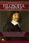 breve historia de la filosofía occidental (ebook)-vicente caballero de la torre-9788499679488