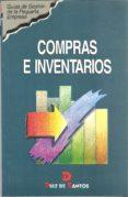 COMPRAS E INVENTARIOS (EBOOK) - 9788499691688 - VV.AA.