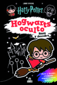 HARRY POTTER: HOGWARTS OCULTO - 9788893674188 - HARRY POTTER