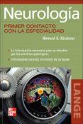 NEUROLOGIA: PRIMER CONTACTO CON LA ESPECIALIDAD - 9789701065488 - HOWARD KIRSHNER