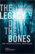 THE LEGACY OF BONES (THE BAZTAN TRILOGY 2) - 9780008165598 - DOLORES REDONDO