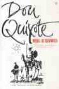 DON QUIXOTE - 9780099469698 - MIGUEL DE CERVANTES SAAVEDRA
