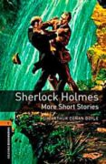 OXFORD BOOKWORMS 3. SHERLOCK HOLMES MP3 PACK - 9780194024198 - VV.AA.