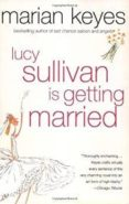 lucy sullivan is getting married-marian keyes-9781405934398