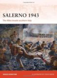 salerno, 1943: the allies invade southern italy-angus konstam-9781780962498