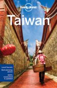 TAIWAN 2017 (10TH ED.) (INGLÉS) LONELY PLANET COUNTRY GUIDE - 9781786574398 - VV.AA.