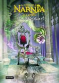 LA SILLA DE PLATA (LAS CRONICAS DE NARNIA 6) - 9788408059998 - CLIVE STAPLES LEWIS