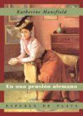 EN UNA PENSION ALEMANA - 9788415177098 - KATHERINE MANSFIELD