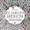 EL JARDIN SECRETO - 9788415278498 - JOHANNA BASFORD