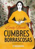 CUMBRES BORRASCOSAS - 9788415618898 - EMILY BRONTE