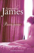 pasión secreta (ebook)-samantha james-9788415952398