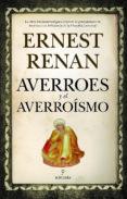 averroes y el averroismo-ernesto renan-9788416392698