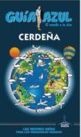 CERDEÑA 2016 (GUIA AZUL) - 9788416408498 - VV.AA.