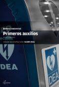PRIMEROS AUXILIOS - 9788416415298 - VV.AA.