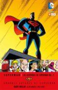 GRANDES AUTORES DE SUPERMAN: MARK MILLAR - LAS AVENTURAS DE SUPER MAN VOL. 02 - 9788416660698 - MARK MILLAR