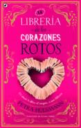LA LIBRERÍA DE LOS CORAZONES ROTOS - 9788416673698 - PETRA HULSMANN