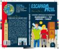 CIUDADES IMPERIALES DE MARRUECOS: RABAT-FEZ-MARRAKECH-MEKNES 2017 (2ª ED.) (ESCAPADA AZUL) - 9788416766598 - VV.AA.
