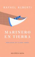 MARINERO EN TIERRA - 9788416938698 - RAFAEL ALBERTI