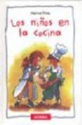 LOS NIÑOS EN LA COCINA - 9788420008998 - HERVE THIS