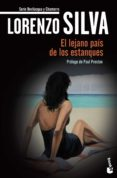 EL LEJANO PAIS DE LOS ESTANQUES (EDICION 20 ANIVERSARIO) - 9788423353798 - LORENZO SILVA