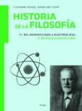 HISTORIA DE LA FILOSOFIA (VOL. 3.3): DEL ROMANTICISMO A NUESTROS DIAS - 9788425426698 - DARIO ANTISERI