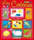 LOS COLORES (PEQUEDICCIONARIOS EN IMAGENES) - 9788430540198 - GISELA SOCOLOVSKY