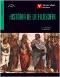 HISTÒRIA DE LA FILOSOFIA ILLES BALEARS CATALA - 9788431694098 - VV.AA.