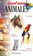 ANIMALES - 9788434224698 - VV.AA.