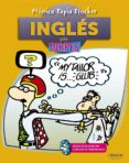 INGLES PARA TORPES - 9788441531598 - MONICA TAPIA STOCKER