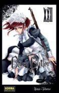 BLACK BUTLER 22 - 9788467923698 - YANA TOBOSO