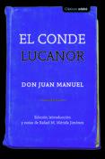 clasicos :el conde lucanor-9788468340098