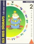 ELS REIS DÍGRAFS Nº 2 RR             (C.I. - C.M.) - 9788478872398 - VV.AA.