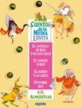 CUENTOS DE LA MEDIA LUNITA 5 - 9788484334798 - ANTONIO RODRIGUEZ ALMODOVAR