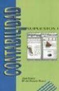 CONTABILIDAD: SUPUESTOS (T. I) - 9788489493698 - JOSE RIVERO