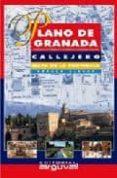 PLANO DE GRANADA - 9788489672598 - VV.AA.