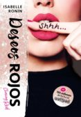 deseos rojos (chasing red) (ebook)-isabelle ronin-9788490439098