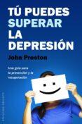tú puedes superar la depresión (ebook)-john preston-9788491110798