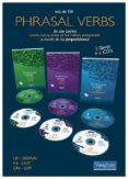 PHRASAL VERBS PACK (3 LIBROS + 6 CDS) - 9788492879298 - VV.AA.