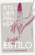 el sentido del estilo-steven pinker-9788494966798
