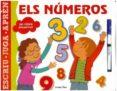 ELS NUMEROS. LLIBRE PISSARRA - 9788499324098 - VV.AA.