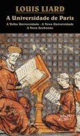 Descargas gratuitas de audiolibros en francés A UNIVERSIDADE DE PARIS de LOUIS LIARD