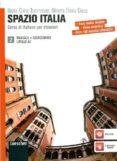 SPAZIO ITALIA 2 (LIBRO + ESERCIZIARIO + DVD-ROM) (A2) - 9788820133498 - M.F. DIACO