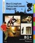 INTERNATIONAL ENG B1+ ALUMNO - 9789963514298 - VV.AA.